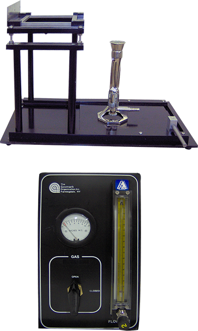 Fireblock Thermal Performance Tester
