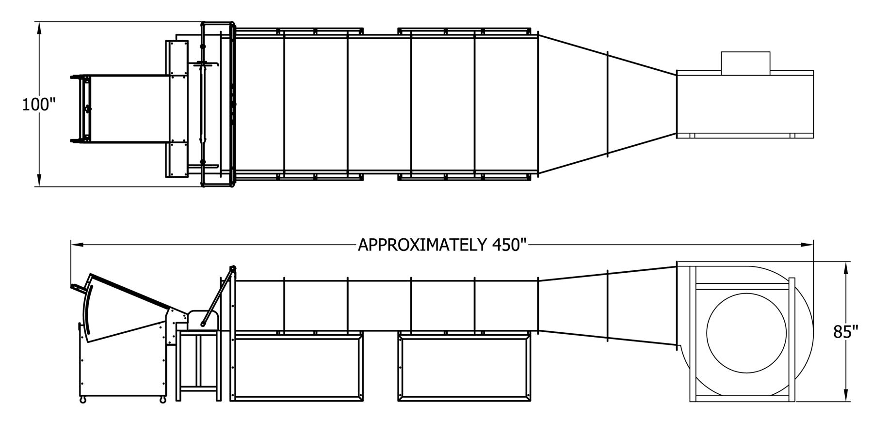 Govmark Fire Amp Flammability Test Instruments